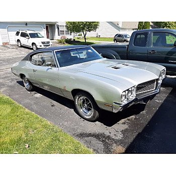 1970 Buick Gran Sport for sale 101346506