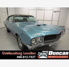 1970 Buick Gran Sport for sale 101362822