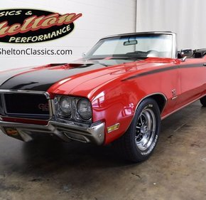 1970 Buick Gran Sport for sale 101374248