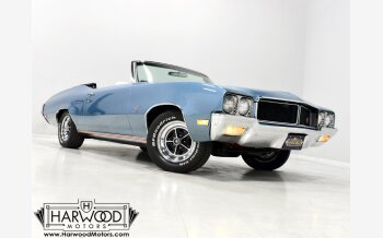 1970 Buick Gran Sport for sale 101400852