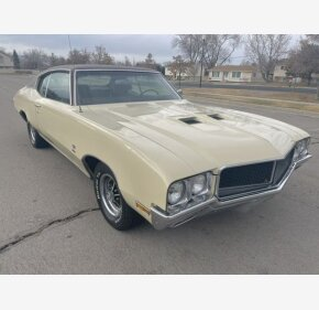 1970 Buick Gran Sport for sale 101411082