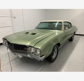 1970 Buick Gran Sport for sale 101440866