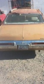 1970 Buick Le Sabre for sale 101265040