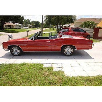 1970 Buick Le Sabre for sale 101274089