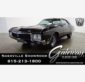 1970 Buick Riviera for sale 101377311