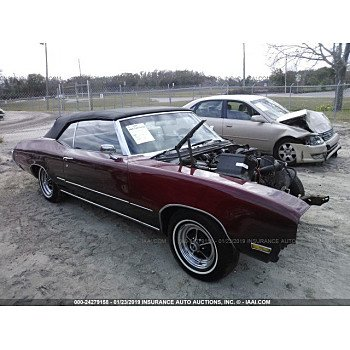1970 Buick Skylark for sale 101102300