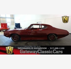 1970 Buick Skylark for sale 100964269