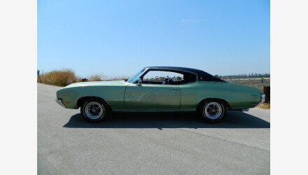 1970 Buick Skylark for sale 101024953