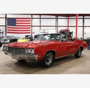 1970 Buick Skylark for sale 101082998
