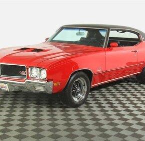 1970 Buick Skylark for sale 101123009