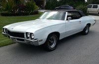 1970 Buick Skylark Custom Coupe for sale 101128653