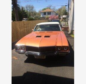 1970 Buick Skylark Custom Coupe for sale 101152015