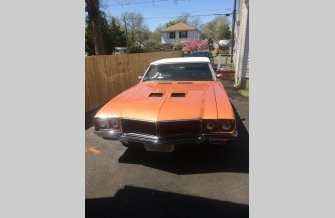 1970 Buick Skylark Custom Coupe for sale 101152015
