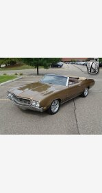 1970 Buick Skylark for sale 101210858