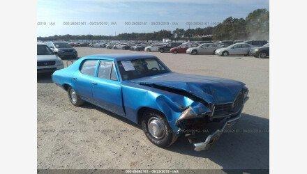 1970 Buick Skylark for sale 101212767