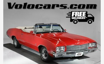 1970 Buick Skylark for sale 101230565