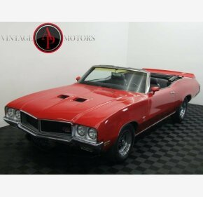 1970 Buick Skylark for sale 101313606