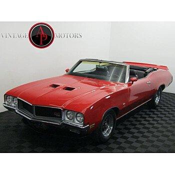 1970 Buick Skylark for sale 101313606