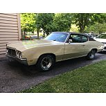 1970 Buick Skylark Coupe for sale 101331194
