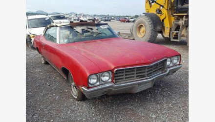 1970 Buick Skylark for sale 101364597