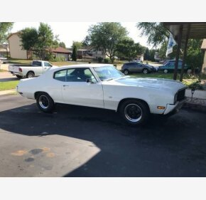 1970 Buick Skylark for sale 101380934