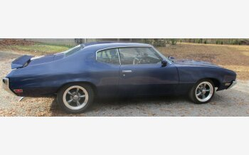 1970 Buick Skylark Gran Sport Coupe for sale 101428301