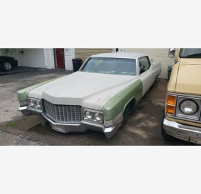 1970 Cadillac Custom for sale 101265054