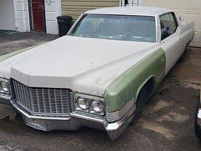 1970 Cadillac Custom for sale 101265054