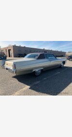 1970 Cadillac De Ville for sale 101087613