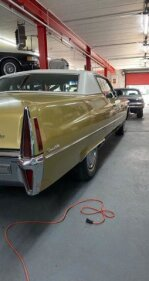 1970 Cadillac De Ville Coupe for sale 101410327