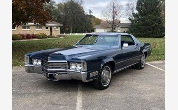 1970 Cadillac Eldorado for sale 101227582