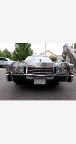 1970 Cadillac Eldorado for sale 101350542