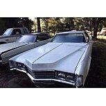 1970 Cadillac Eldorado for sale 101585216