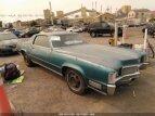 1970 Cadillac Eldorado for sale 101607379