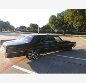 1970 Cadillac Fleetwood for sale 101055625