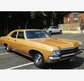 1970 Chevrolet Biscayne for sale 101339225