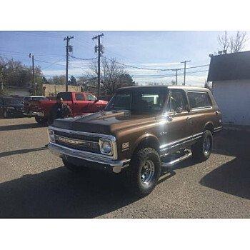 1970 Chevrolet Blazer for sale 100940552