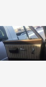1970 Chevrolet Blazer for sale 100940552