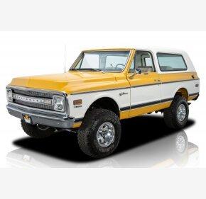 1970 Chevrolet Blazer for sale 101112977