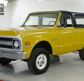 1970 Chevrolet Blazer for sale 101155153