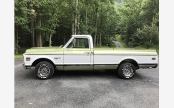 1970 Chevrolet C/K Truck for sale 100911916