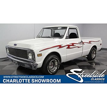 1970 Chevrolet C/K Truck for sale 101049605