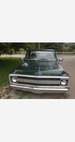 1970 Chevrolet C/K Truck for sale 101074471