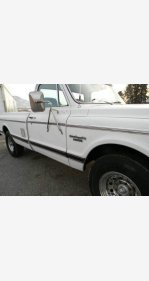 1970 Chevrolet C/K Truck for sale 101094010