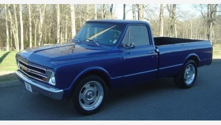 1970 Chevrolet C/K Truck for sale 101101430