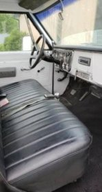 1970 Chevrolet C/K Truck for sale 101104455