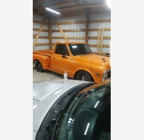 1970 Chevrolet C/K Truck for sale 101104463