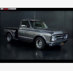 1970 Chevrolet C/K Truck for sale 101161384