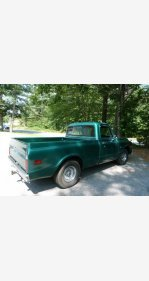 1970 Chevrolet C/K Truck for sale 101187788