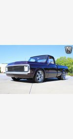 1970 Chevrolet C/K Truck for sale 101192225